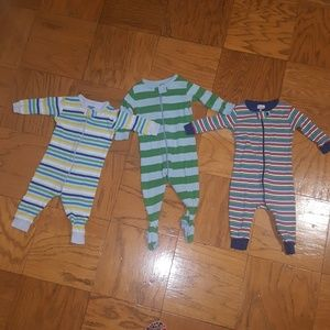 Baby GAP bundle of three one piece